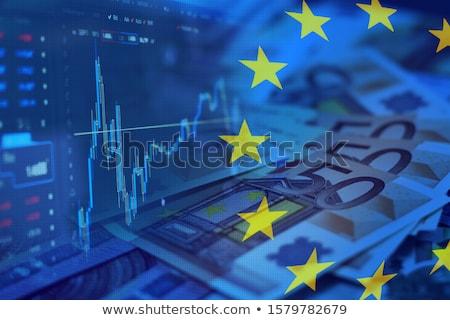 european cash stock photo © morrbyte
