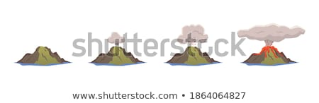 表示 · グランドキャニオン · 砂漠 · 風景 · 自然 - ストックフォト © bbbar
