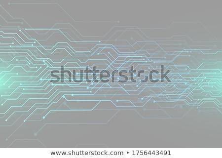 данные исследований схеме диаграмма аннотация сеть Сток-фото © SArts