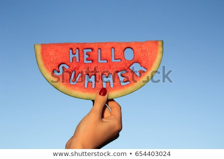 Summer fun Stock photo © pressmaster
