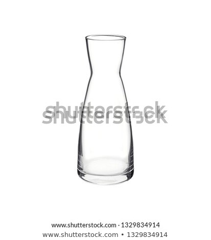 Carafe Stock photo © leeser