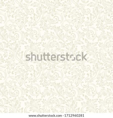 Clássico papel de parede padrão ilustrado círculo Foto stock © nikdoorg