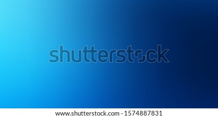 Abstract blue gradient background Stock photo © ajlber