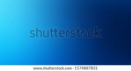streszczenie · niebieski · gradient · fale · morza - zdjęcia stock © ajlber