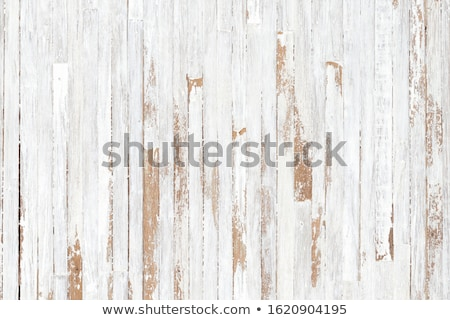 Verf oude textuur hout muur achtergrond Stockfoto © premiere