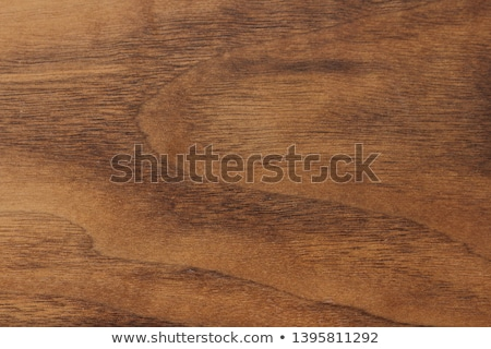 Stock photo: Black grunge wooden texture to use as background. Wood texture with dark natural pattern