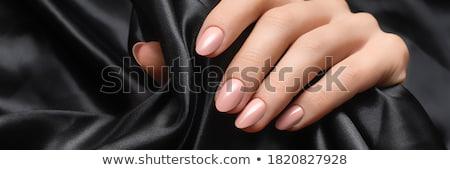 血液 · 傷 · 指 · 爪 · 物理的傷害 · 人の手 - ストックフォト © simazoran