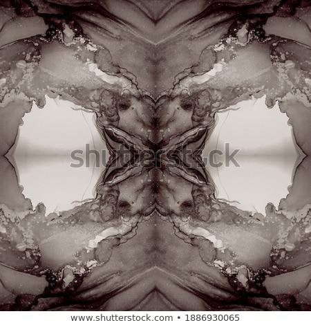 シームレス · 結晶 · テクスチャ · コンピュータ · グラフィック · ビッグ - ストックフォト © theseamuss