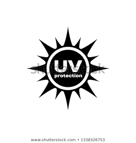 Solar Violet Vector Icon Design Stock photo © rizwanali3d