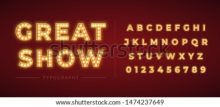 Red light bulb Stock photo © blackmoon979