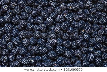Maturo succosa selvatico frutta greggio Foto d'archivio © boggy