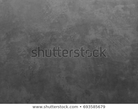 Textuur grijs muur patroon gebouw verf Stockfoto © jarin13