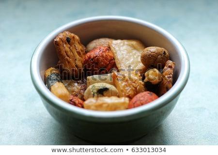 Японский арахис риса Сток-фото © Digifoodstock