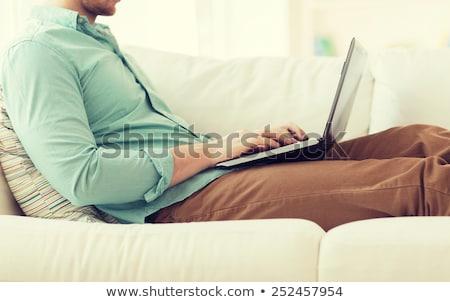 laptop · web · zoeken · onderwijs · netwerk · net - stockfoto © snowing