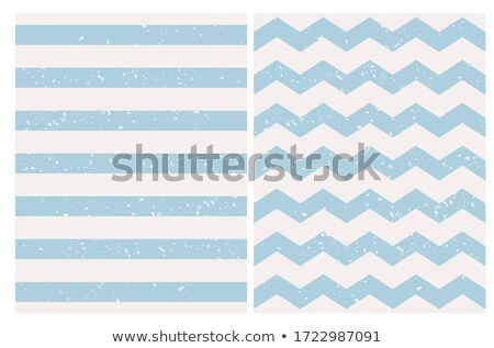 soft zig zag abstract pattern background Stock photo © SArts