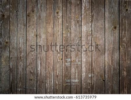 Dirty Grunge Wood Background with Vignetting Stock photo © StephanieFrey