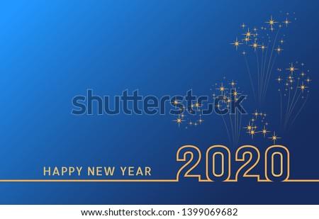 Feliz año nuevo diseno feliz fondo Asia chino Foto stock © bluering