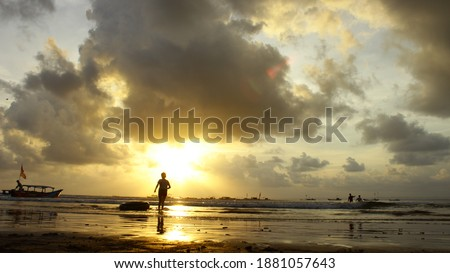 West Coast Beach 02 Stock photo © Undy
