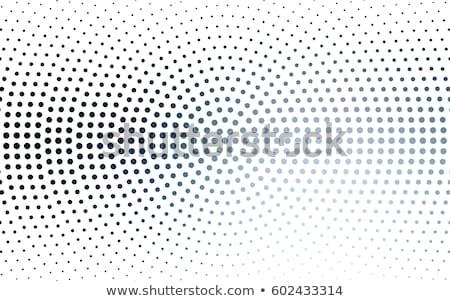 実例 幾何学的な パターン 石 抽象的な ストックフォト © yurkina