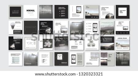 preto · papel · realista · página · fundo - foto stock © sarts