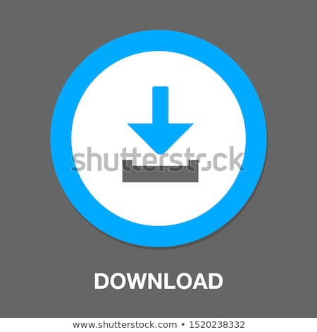 downloading sign Stock photo © get4net