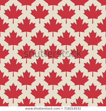 fall yellow maple leaves eps 8 stock photo © beholdereye