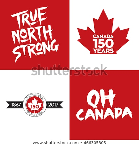 Confederation Canada stock photo © michelloiselle