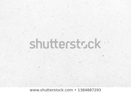 Papierstruktur · Kunstwerk · Design · Hintergrund · Schreiben - stock foto © leonardi
