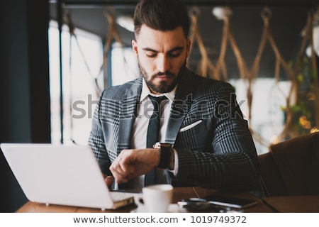 Business Time Management Stock photo © Lightsource