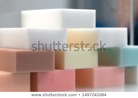 foam rubber stock photo © stocksnapper