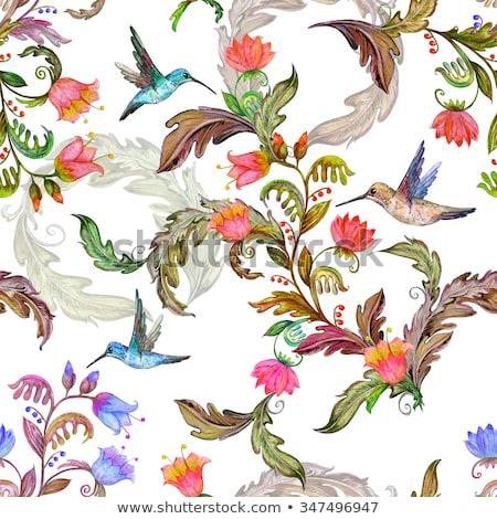 chinese · verdubbelen · geluk · bruiloft · illustratie · symbool - stockfoto © creative_stock