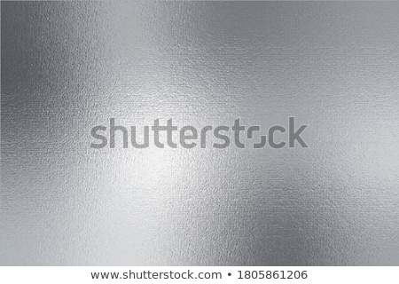 Silver radiance. Stock photo © Fisher
