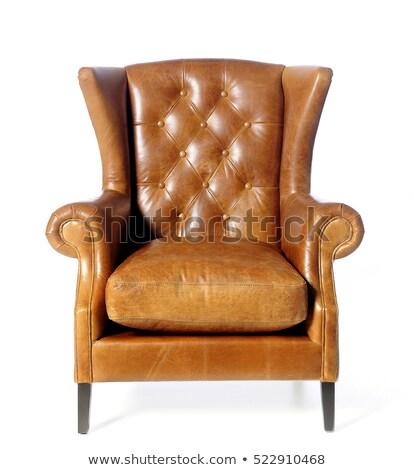 vintage luxury armchair stock photo © pxhidalgo