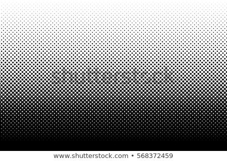 mürekkep · siyah · yarım · ton · görüntü · soyut · boya - stok fotoğraf © designer_things