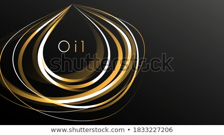 Background structure made of olive  Stock photo © armin_burkhardt