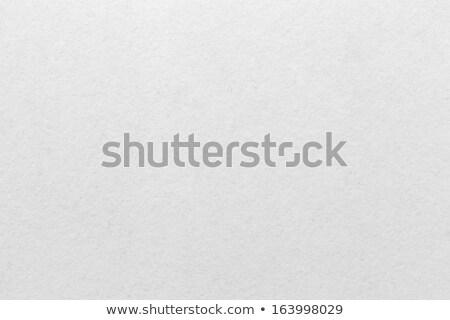 branco · parede · rachaduras · velho · textura · edifício - foto stock © photocreo