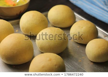 cheese buns Stock photo © Digifoodstock
