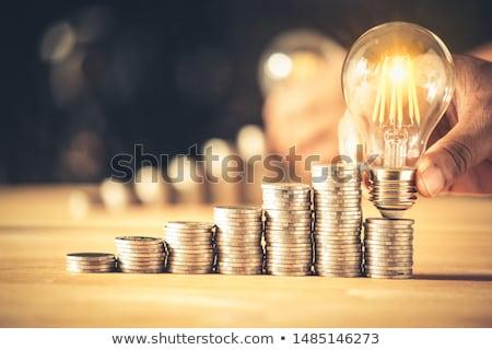 Ahorrar energía es dinero