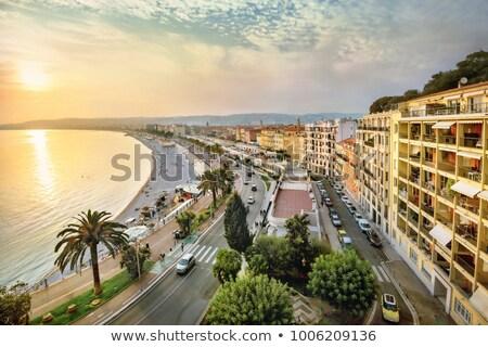 Stok fotoğraf: şehir · güzel · mesire · plaj · görmek