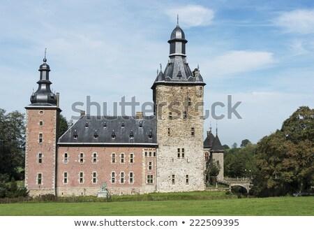 castel Beusdael in the belgium place sippenaeken   Stock photo © compuinfoto