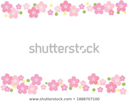 Suluboya stil pop renkli alt örnek Stok fotoğraf © Blue_daemon