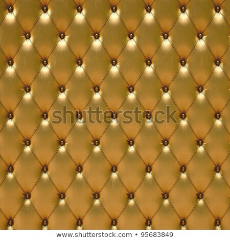 Luxury golden leather Stock photo © IvicaNS