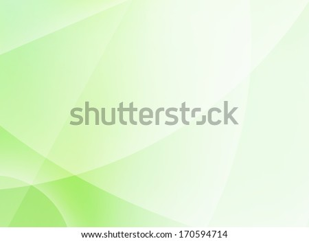 green background with lights and lines Stock photo © marinini