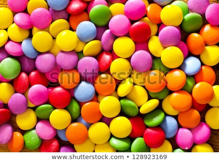 vibrant color candies Stock photo © chesterf