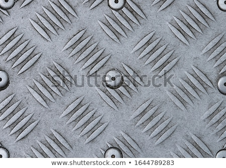 metal background stock photo © shawlinmohd