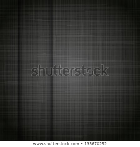 vector abstract  background with black wrinkled paper texture for your design. black friday promotio Stock photo © maximmmmum