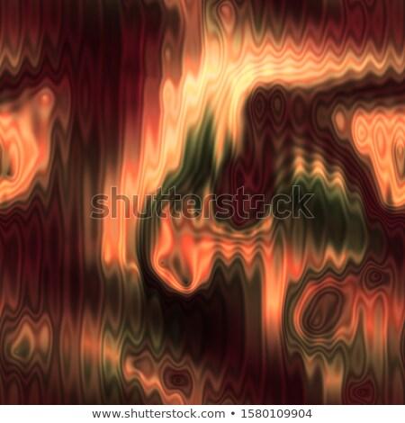 abstrato · turva · colorido · vibrante · arco-íris · onda - foto stock © saicle