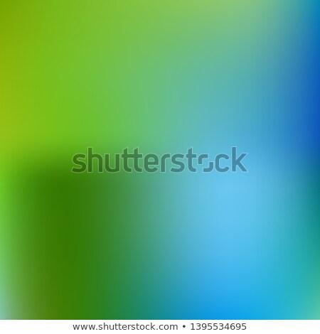 カラフル ぼやけた 勾配 輝かしい 色 ストックフォト © DavidArts