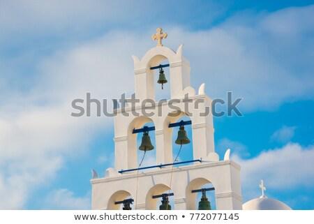 Coastal church Stock photo © Anna_Om
