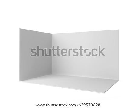 Proste Licznik 3d ilustracji odizolowany biały Zdjęcia stock © montego